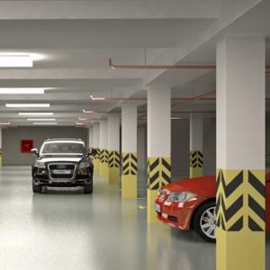 Автостоянки, паркинги Фатежа