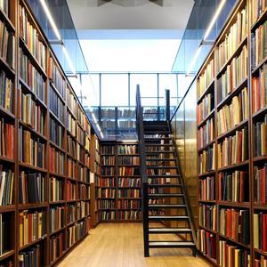 Библиотеки Фатежа