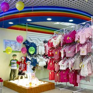 Детские магазины Фатежа