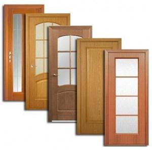 Двери, дверные блоки Фатежа
