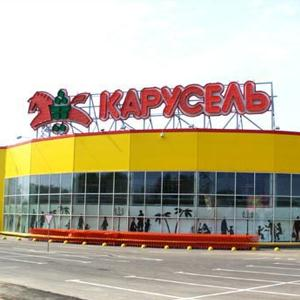 Гипермаркеты Фатежа