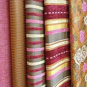 Магазины ткани Фатежа