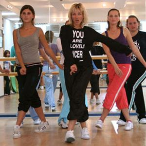Школы танцев Фатежа
