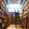 Библиотеки в Фатеже