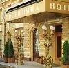 Гостиницы в Фатеже