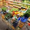 Магазины продуктов в Фатеже