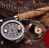 Охотничьи и рыболовные магазины в Фатеже