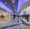 Торговые центры в Фатеже
