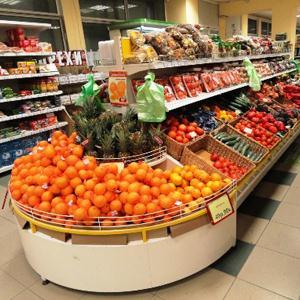 Супермаркеты Фатежа