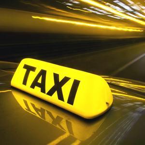 Такси Фатежа