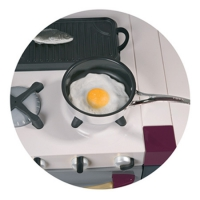 Русский аппетит - иконка «кухня» в Фатеже