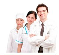 Ветеринарная клиника Леопольд - иконка «врачи» в Фатеже